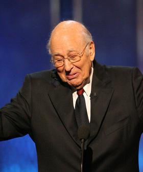 US Comedy Legend Carl Reiner Dies At 98