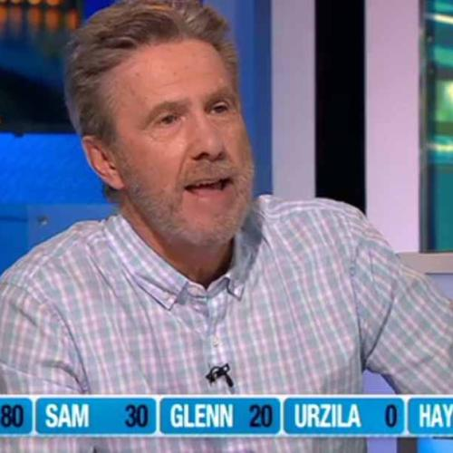 'Are West Aussies Calling Us 'Sicktorians' Now?': Glenn Robbins' Big Questions For The Bunch