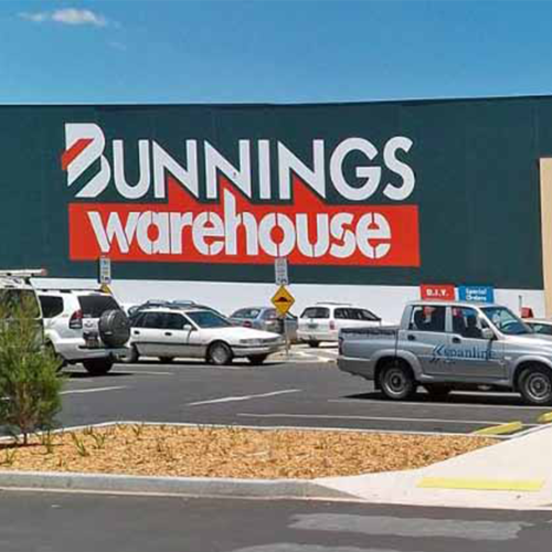 Bunnings Warehouse Have Just Launched A New Collectible Range For Kids