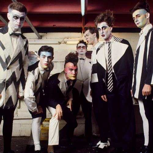 Split Enz Were 100% Sceptical Of What Was To Become One Of Their Biggest Hits