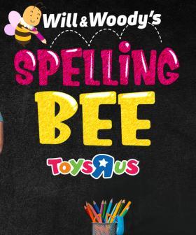 Will & Woody's Spelling Bee!