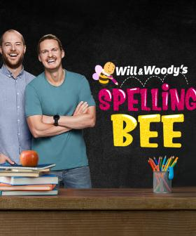 Will & Woody's Spelling Bee!