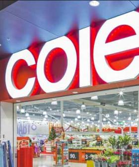 Meanwhile In Victoria, Coles Adds More Items To Its Purchase Limits List