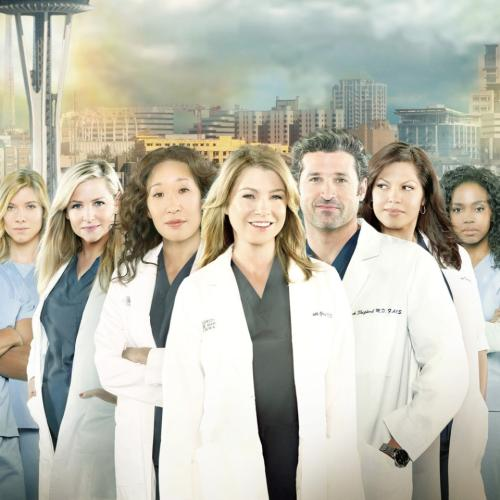 The Next Season Of Grey's Anatomy Will Include The Coronavirus Pandemic