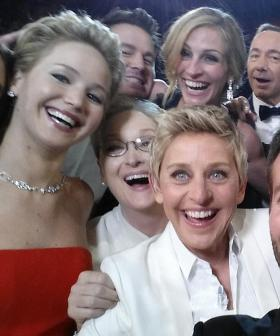 Ellen's A-Lister Celebrity Friends Nowhere To Be Seen Amid Scandal