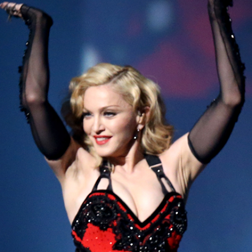 Madonna Silenced By Social Media Giants Following A Post Labelled As 'Misinformation'