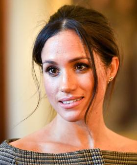 Meghan Markle Felt 'Unprotected' By The Royals During Her Pregnancy