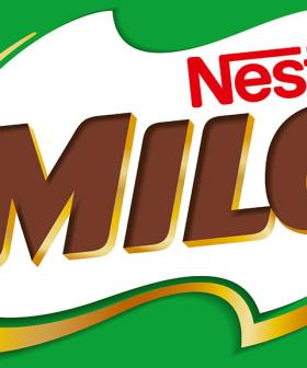 Someone's Made Milo-Flavoured Mochi & This Is Exactly What Being Aussie Is About
