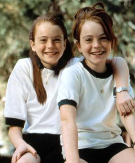 The Cast Of The Parent Trap Just Reunited, 22 Years Later