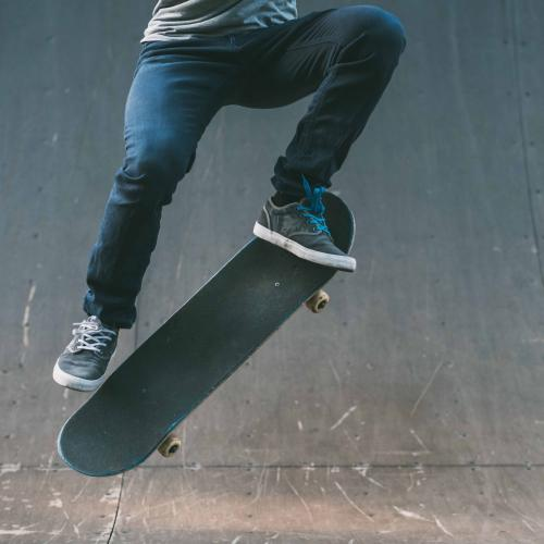 Locals Petition For New Skate Park Underneath Tonkin Highway Bridge