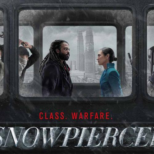 What You Need To Know About Season 2 Of Post-Apocalyptic Hit, 'Snowpiercer'