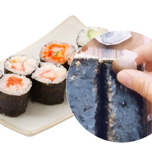 So Apparently We've Been Using The Sushi Soy Sauce Wrong Our Whole Lives