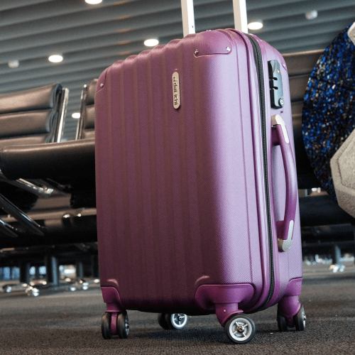You Can Now Buy Stuff From People's Unclaimed Luggage Online
