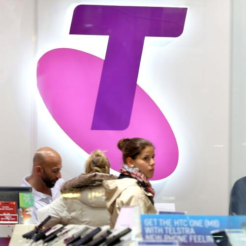 Telstra Under Cyber Attack, Internet Services Down
