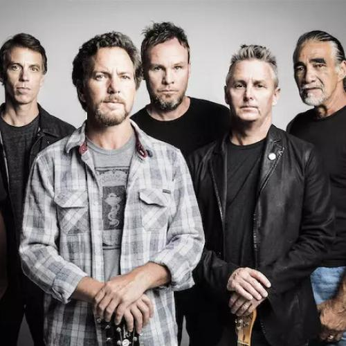 Pearl Jam's 'River Cross' Is Featured In Ron Howard's New Documentary