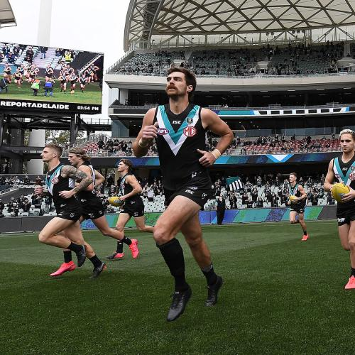 SA To Submit Its Pitch To AFL For Chance To Host Finals And Grand Final