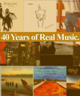 40 Years of Real Music