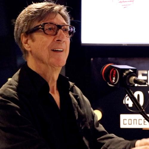 Living Guitar Legend Hank Marvin Dropped In And We Were 100% Won Over