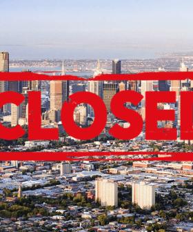 Complete Retail Shutdown As Restrictions Widen In Victoria