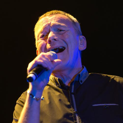 UB40 Singer In Hospital Following Stroke