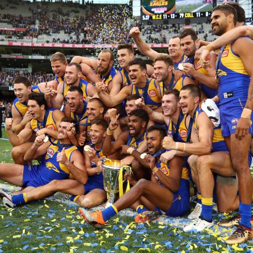 'It's Not Over': Perth Officially Throws Weight Behind AFL Finals Series Bid