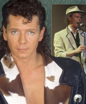 Iva Davies Has Never Forgotten The Humble Advice David Bowie Gave Him