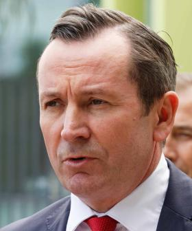 What Are The Chances WA's Hard Border Will Be Reinstated?