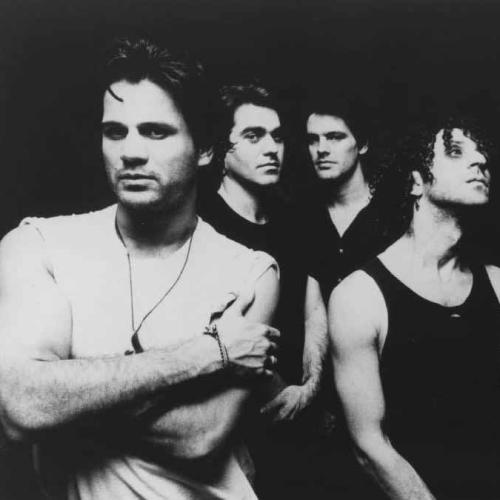 'We Used To Go To That Gobbles Joint': Jon Stevens Recalls Touring Perth In The 80s