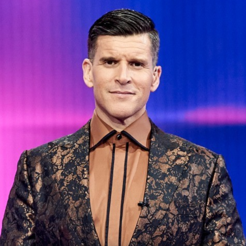 The Masked Singer's Osher: 'We Hit Stop And Everything Shut Down'
