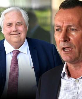 WA's Emergency Clive Palmer Bill Passes Lower House