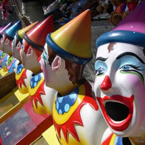 Exemptions Considered For 70 Eastern States Carnies Ahead Of Perth Royal Show