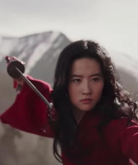 Absolute Rort! Disney+ Charging $US30 To Watch 'Mulan'