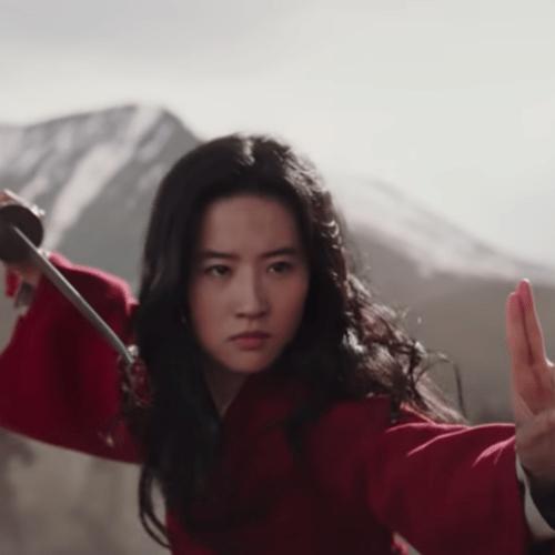 Absolute Rort! Disney+ Charging $US30 To Watch 'Mulan'