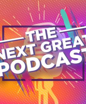 iHeartRadio Is On The Hunt for The Next Great Podcast... Meaning Your Show Could Be Pumped Into Earbuds All Across The Globe!