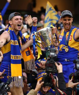 How WA's Quarantine Laws Might Bend For AFL Bigwigs If We Bag The Grand Final