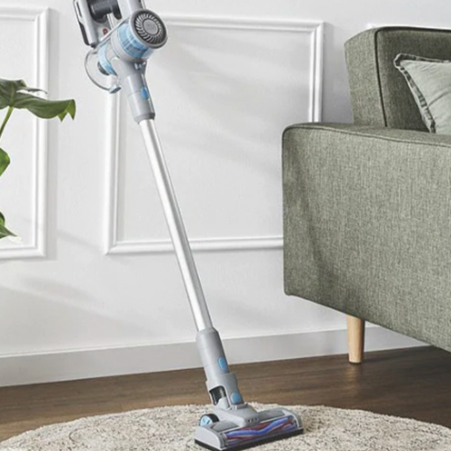Aldi Is About To Start Slinging $100 Stick Vacuums That Are 'Very Similar' To Dyson