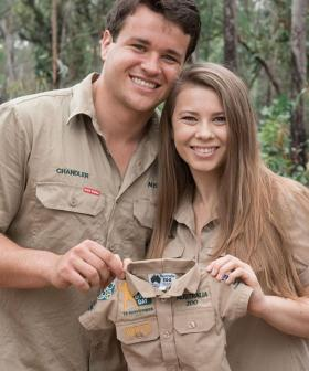 'We're Expecting': Bindi Irwin And Chandler Powell Announce Pregnancy!