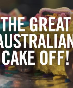 The Great Australian Cake Off!