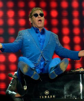Elton John Reveals His Opinion On Modern Music And It's Quite Something
