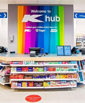 Kmart's New 'K Hub' Stores Have Been Revealed & We've Got The Urge To Shop