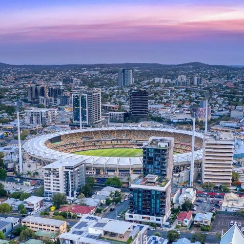 Gabba Poised to Host 2020 AFL Grand Final