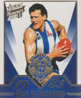 'Mad Monday Was The Same Day I Won The Brownlow': AFL Legend Ross Glendinning