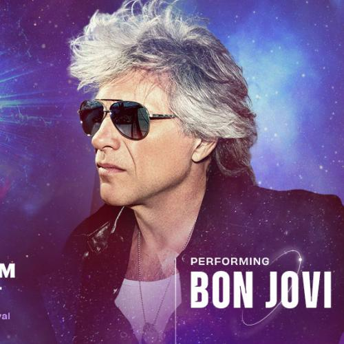 Bon Jovi Joins 2020 iHeartRadio Music Festival Lineup