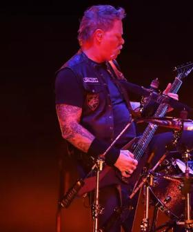Metallica May Attempt To Record New Music This Fall In A 'Bubble'