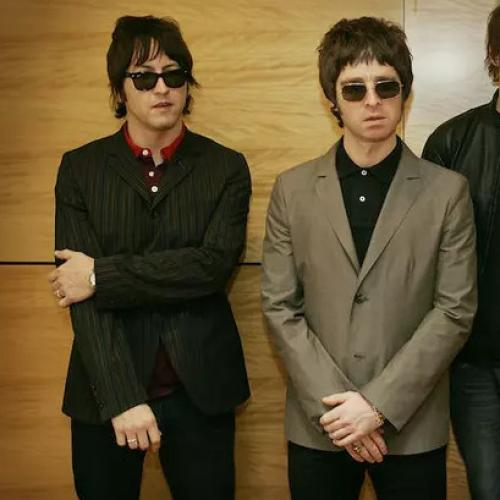 Oasis Fans Who Lip Sync 'Wonderwall' Can Be Featured In A Special Video