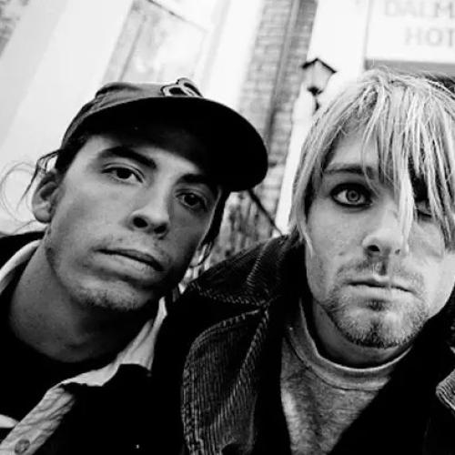 Nirvana Once Played Parking Lot Soccer Against Male Dancers