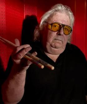 Lee Kerslake, Original Ozzy Osbourne Drummer, Dead At 73
