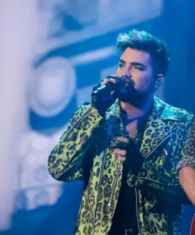 Watch Queen + Adam Lambert Perform Freddie Mercury Solo Hit Live In Japan