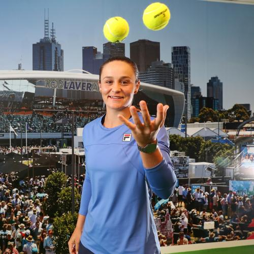 Organisers Of Australian Open Planning For Crowds Of Almost 30,000 This Summer
