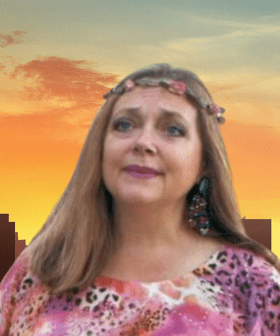 Who's Calling Christian: Carole Baskin